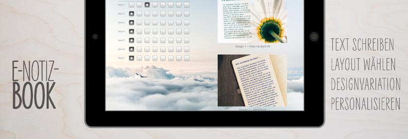 e-book-notizbuch
